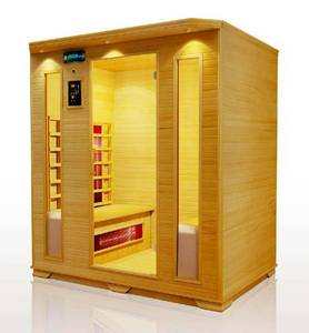 Wholesale sauna shower room: China Factory Wood Steam Sauna Room Steam Shower