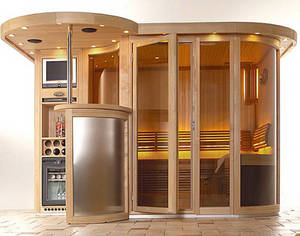 Wholesale infrared sauna: One Person Portable Far Infrared Sauna Room