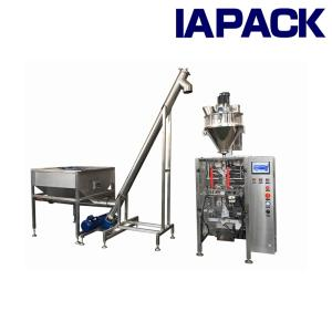 Wholesale powder machine: Quad Seal Bag Powder Packaging Machine
