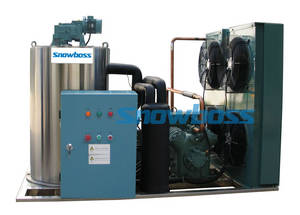 Wholesale ice flake machine: Flake Ice Machine