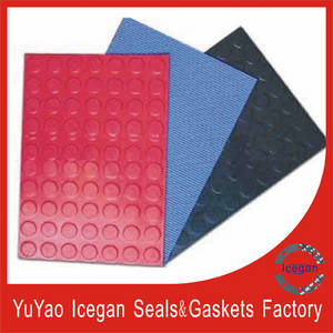 Wholesale sealing materials: Nature Rubber Sealing Material