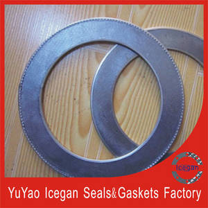 Wholesale graphite gaskets: Reinforced Graphite Gasket