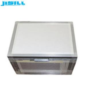 Wholesale pu: PU-VIP Insulation Cooler Box Vaccine Transport Box for Medicine Storage