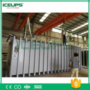 Wholesale field monitor: 5000KG Vacuum Precooling Machine for Vegetable