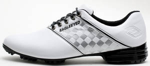 Wholesale Golf Shoes: Feather Light Check