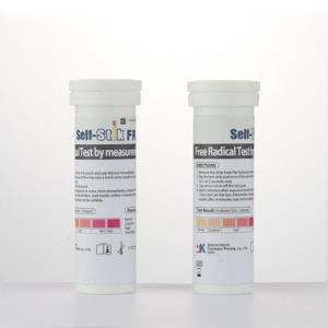 Wholesale test strip: Self-Stik FR (Free Radical Test Strip)