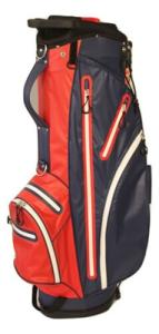 Wholesale stand bag: Ultra Lite Waterproof Golf Stand Bag, 100% Water Resistant