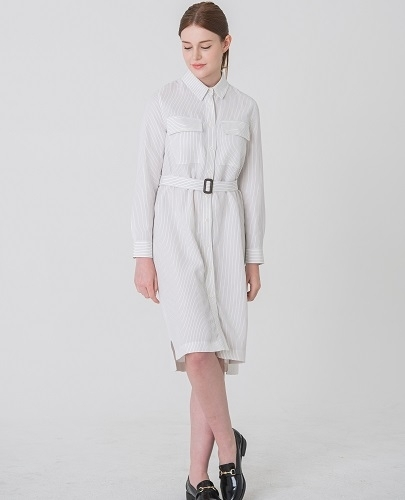 ethical fashion korean dress supplier