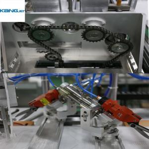 Wholesale n95 mask machine: Semi Auto N95 Mask Make Machine for Sale