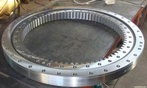Wholesale excavator swing bearing: EX200-1 Excavator Slewing Ring Bearing