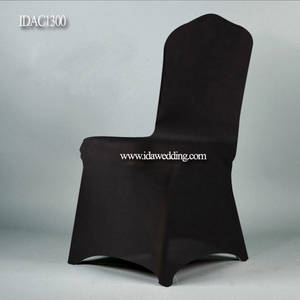 Wholesale chair cover sashes: Chair Cover