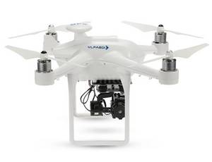 Wholesale brushless esc: Photography Aircraft With Gimbal Screen Image Transmitter