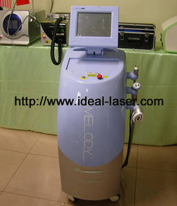 Wholesale slim body: RF Beauty Equipment for Skin Tightening and Body Slimming