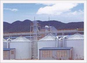 Wholesale Silos: Drying & Storage silo