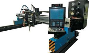 Wholesale gantry cutting machine: Gantry Plasma Cutting Machine-IDIKAR