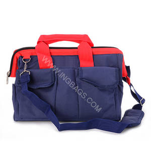 Wholesale Tool Cases & Bags: Durable Nice Oxford Tool Bag