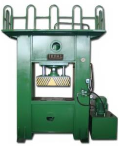 Wholesale Hydraulic Pressure Components: 150 Tons Hydraulic Press