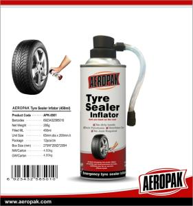 Wholesale car tyre inflator: Tyre Sealer and Inflator  for Emergency Use