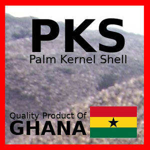 Wholesale palm kernel shell: PKS Palm Kernel Shell