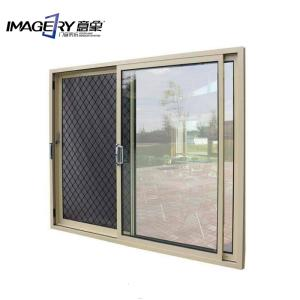 Wholesale clear frost pvc film: Aluminium Alloy Sliding Door