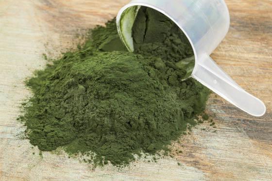 Sell Spirulina Powder