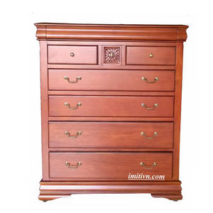Wholesale Dressers: Antique Wooden Chest for Bedroom