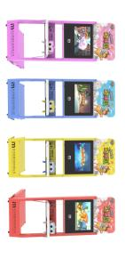 Wholesale vr arcade games machines: Kids VR Key Master Game Machine