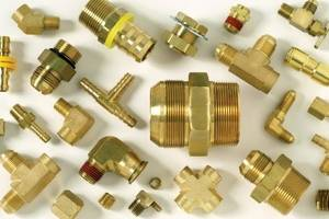 Wholesale hardwares: Brass Products