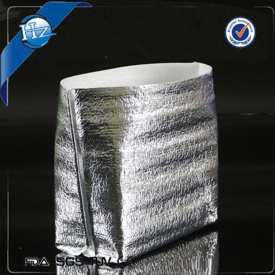 Sell Foil insulation shipping box liner