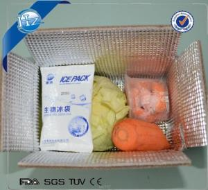 Wholesale shipping box: Thermal Shipping Lunch Box