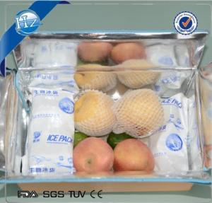 Wholesale packaging carton box: Cardboard Packaging Carton Insulated Box