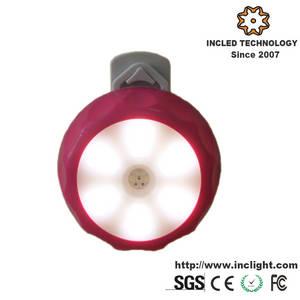Wholesale Night Lights: Smart Sound Control LED Night Light