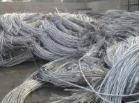 We Buy Aluminium Wire Scrap