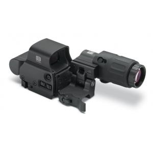 Wholesale magnifier: Eotech Hhs-i Holo-sight I W/ EXPS3-4 Red Dot Sight & G33 Magnifier (Indooptics)