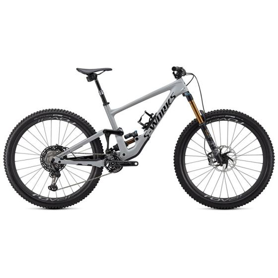 2020 Specialized S-Works Enduro Carbon 29