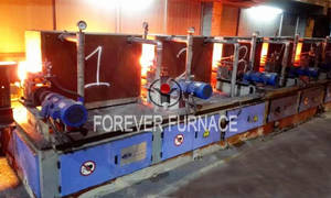 Wholesale steel billets: Steel Billet Reheating Furnace,Steel Billet Reheating Equipment