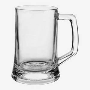 Wholesale beer glass: High Quality Beer Glass Mug with 16 OZ