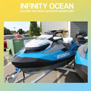 Wholesale security guard clocking system: Jet Ski 2018 SEA-DOO Bombardier GTX 230