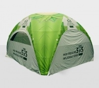 Wholesale Trade Show Tent: Inflatable Event Tents YMX-COROLLA Series