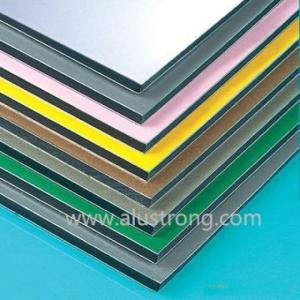 Wholesale fireproof panels: Fireproof ACM-Aluminum Composite Material (ACP--Aluminum Composite Panel) Exterior Wall Panel