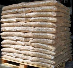 Wholesale grade a wood pellet: Grade A Din+ Wood Pellet