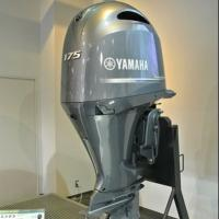 Used Yamaha 175HP Boat Engine