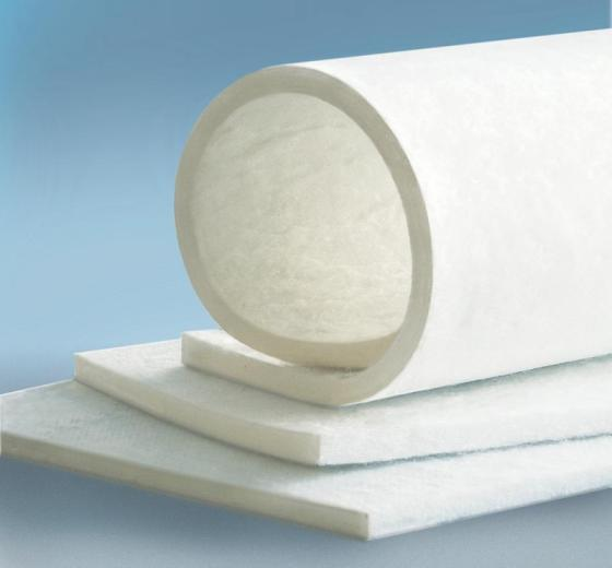 Sell Aerogel High Temperature Insulation Fabric