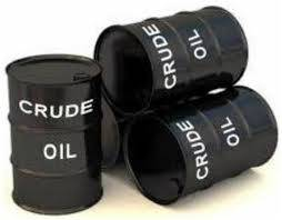 Wholesale refinery mandate: Crude Oil/Petroleum