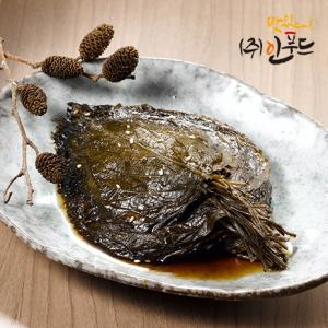 Wholesale soy sauce: Plum Soy Sauce Steamed Perilla Leaves