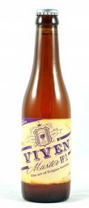 Wholesale idea products: Belgian Beer - Viven Master IPA, 24 X 33 Cl One Way