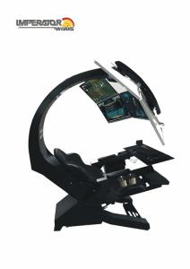 Wholesale working station: IW-320 Computer Station Chair
