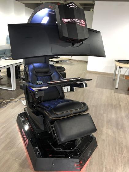 Stupendous Iw R1 Computer Station Chair Id 10682593 Buy China Cjindustries Chair Design For Home Cjindustriesco