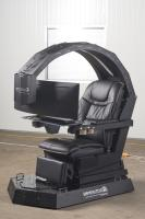 IW-R1 Computer Station Chair 5