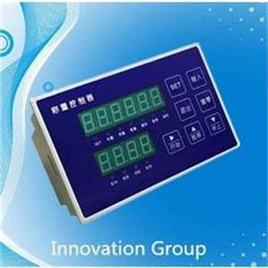 Wholesale Pressure Sensors: BS-50000 0.1G High Precision Batching Controller for Multi-material Automatic Ba